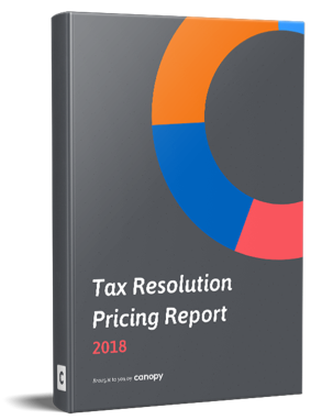 Pricing Report 2018 293x382