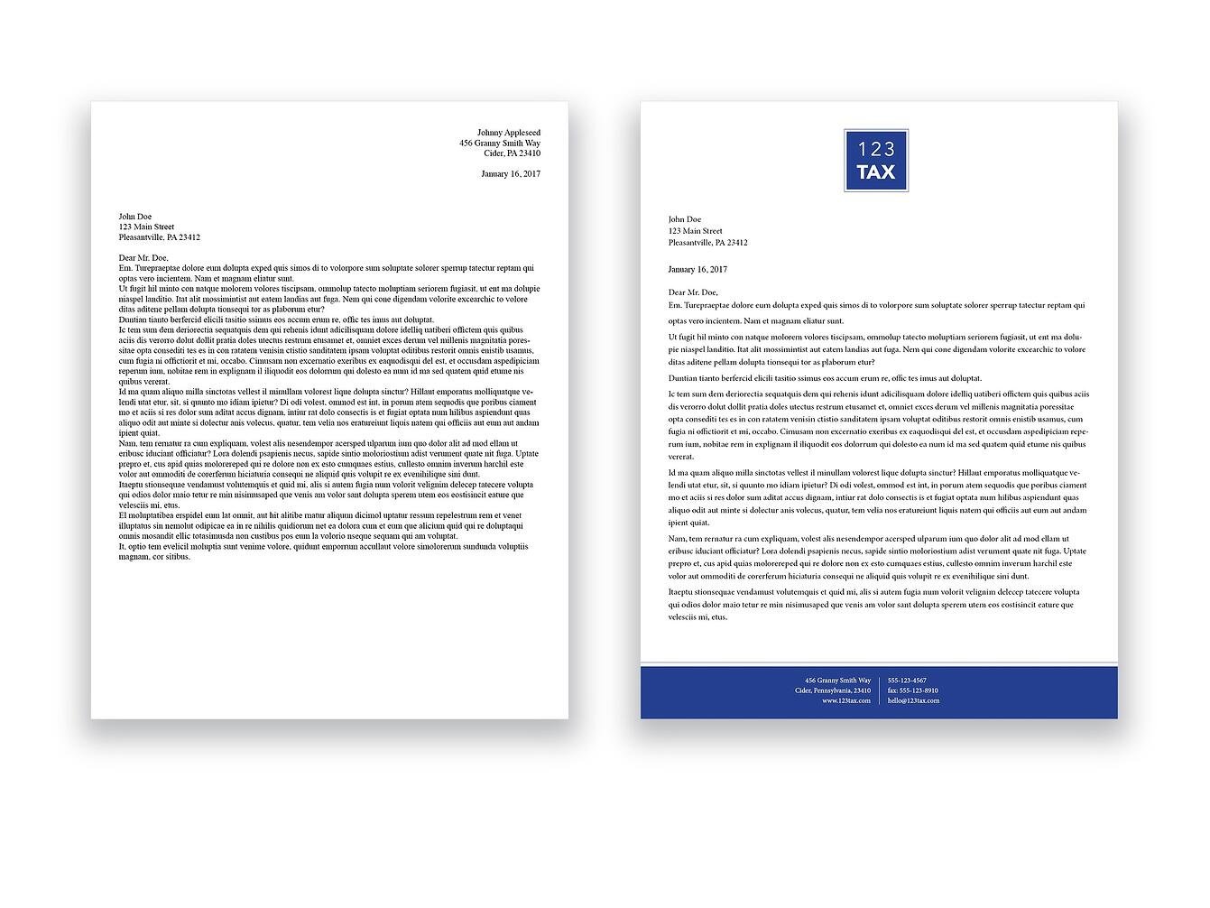original-letterhead-comparison-graphic