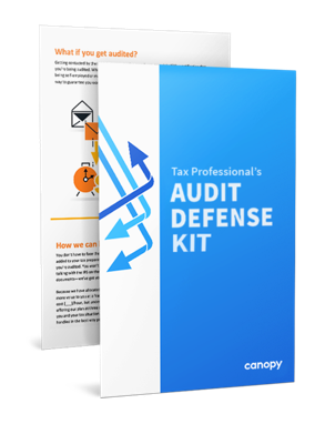 Audit Defense Kit 293x382