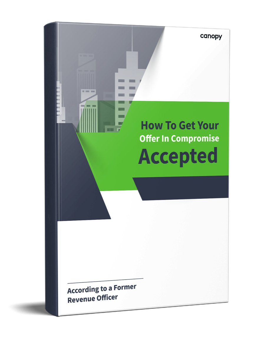 Small cover image of eBook How to Get Your Offer in Compromise Accepted
