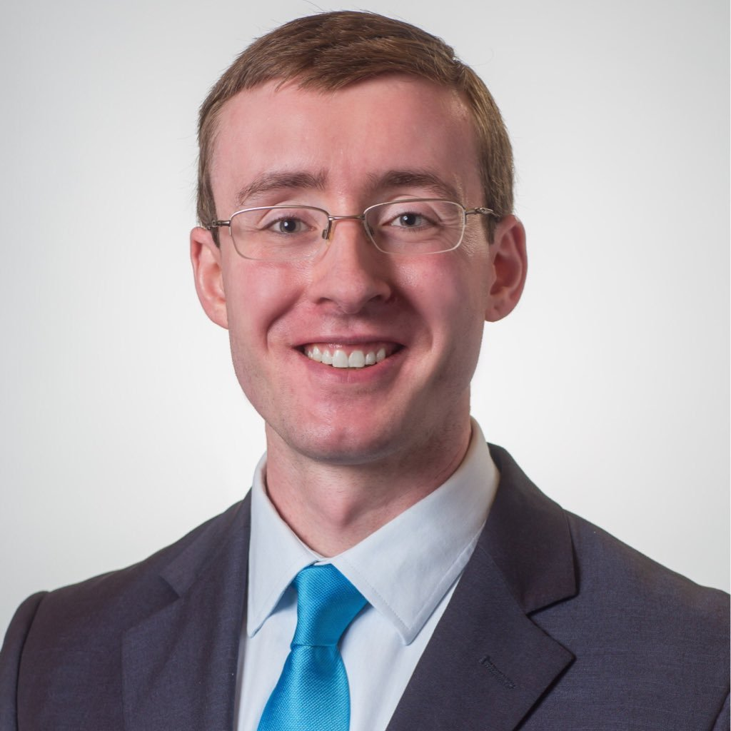 Dr. Sean Stein Smith